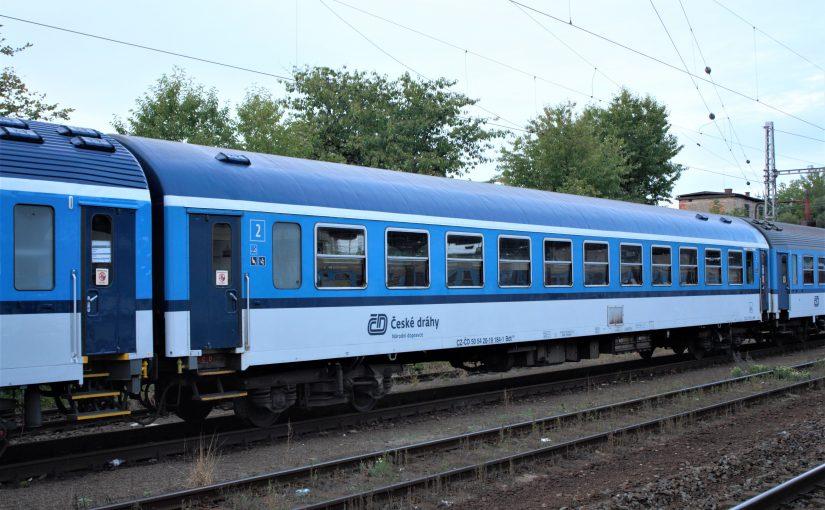 Seznam úprav a současný provoz vozů řady Bt