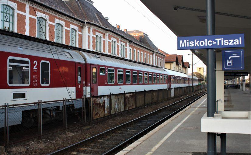 Z Prahy na Moravu přes východní Slovensko a Maďarsko